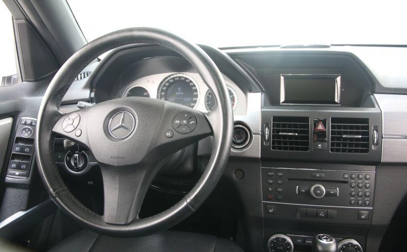 2012 Mercedes Benz GLK350 AWD A/C CUIR TOIT PANO #12