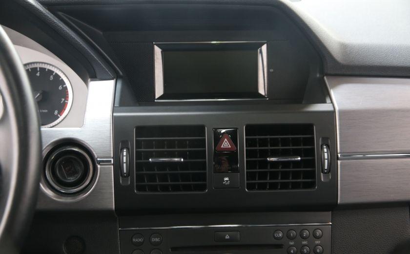 2012 Mercedes Benz GLK350 AWD A/C CUIR TOIT PANO #13