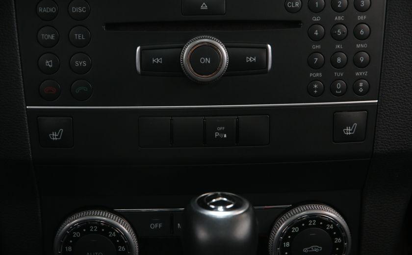 2012 Mercedes Benz GLK350 AWD A/C CUIR TOIT PANO #14