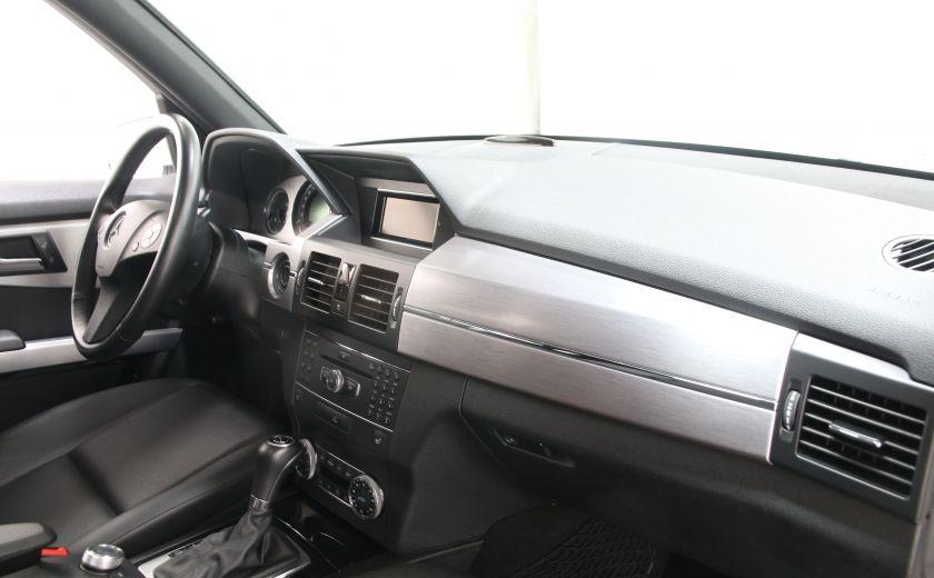 2012 Mercedes Benz GLK350 AWD A/C CUIR TOIT PANO #19
