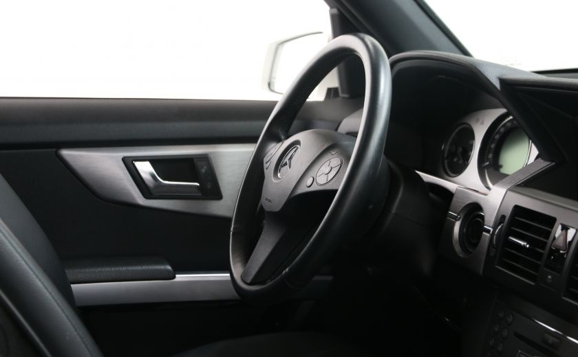 2012 Mercedes Benz GLK350 AWD A/C CUIR TOIT PANO #20