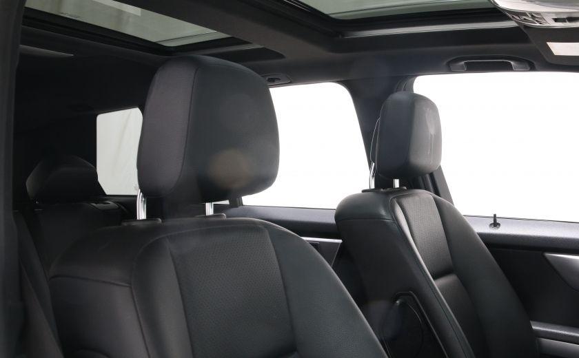 2012 Mercedes Benz GLK350 AWD A/C CUIR TOIT PANO #21