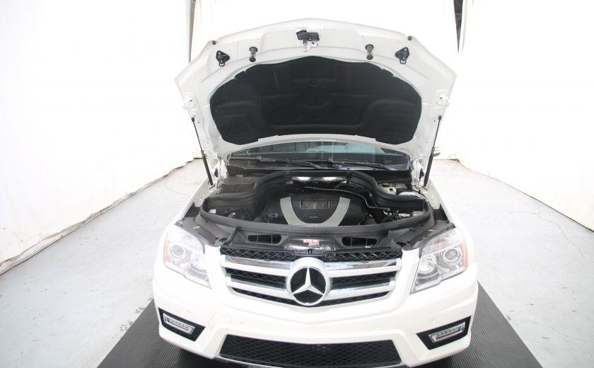 2012 Mercedes Benz GLK350 AWD A/C CUIR TOIT PANO #23