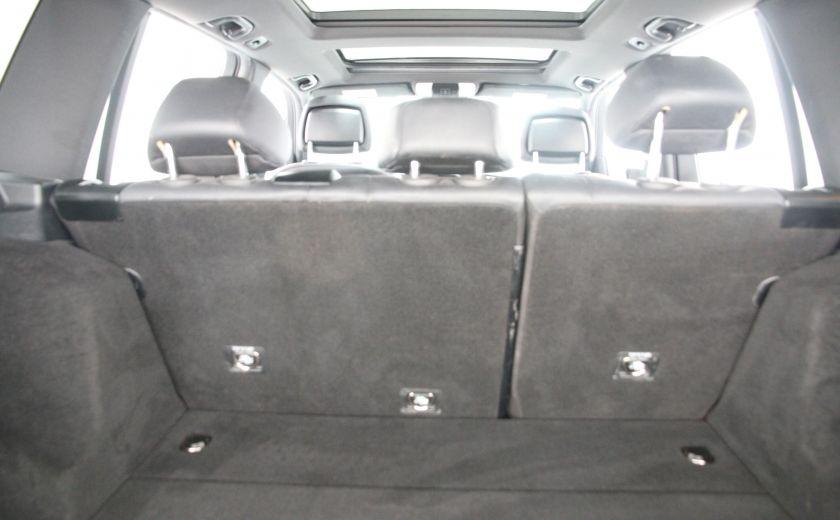 2012 Mercedes Benz GLK350 AWD A/C CUIR TOIT PANO #25