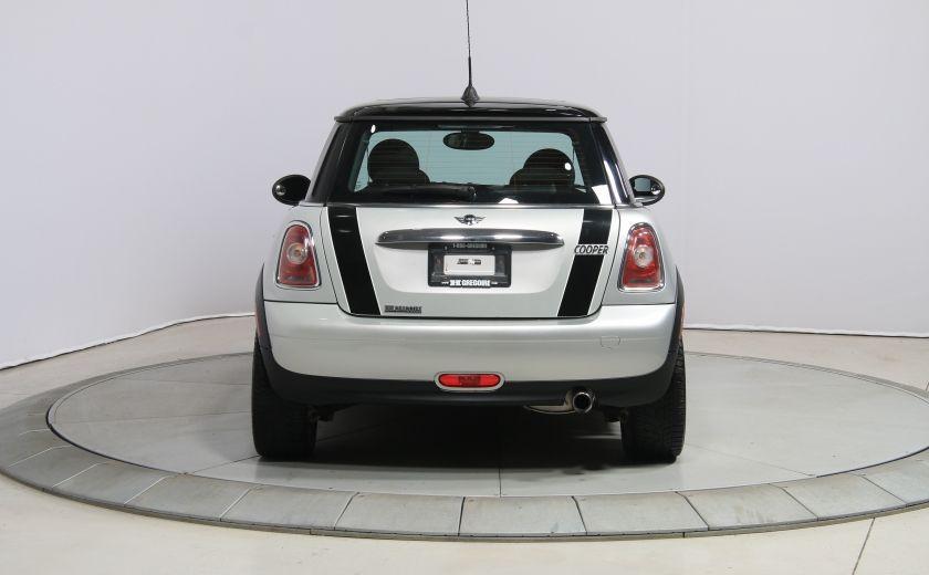 2010 Mini Cooper Camden Edition AUTO A/C TOIT PANO MAGS #5