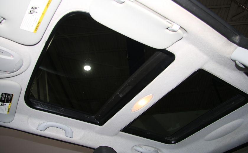 2010 Mini Cooper Camden Edition AUTO A/C TOIT PANO MAGS #11