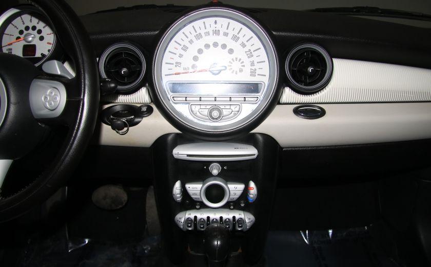 2010 Mini Cooper Camden Edition AUTO A/C TOIT PANO MAGS #15