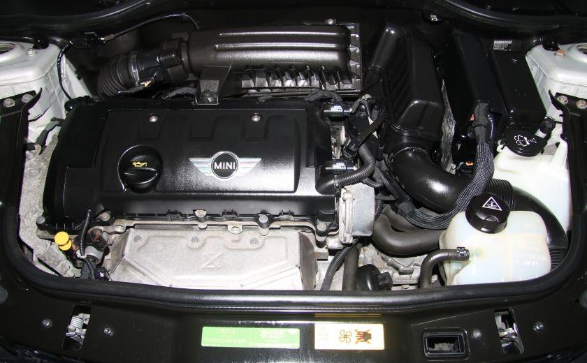 2010 Mini Cooper Camden Edition AUTO A/C TOIT PANO MAGS #22