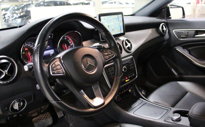 2015 Mercedes Benz CLA250 AWD AUTO A/C CUIR TOIT MAGS #8