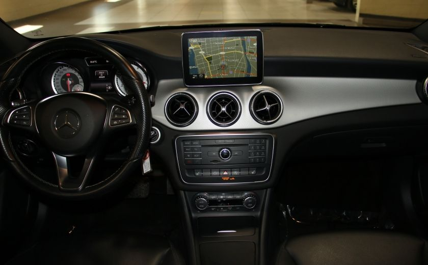 2015 Mercedes Benz CLA250 AWD AUTO A/C CUIR TOIT MAGS #12