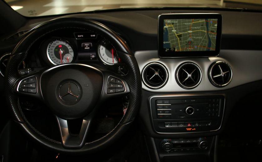2015 Mercedes Benz CLA250 AWD AUTO A/C CUIR TOIT MAGS #13