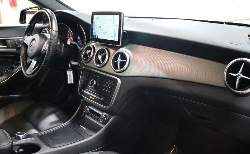 2015 Mercedes Benz CLA250 AWD AUTO A/C CUIR TOIT MAGS #24