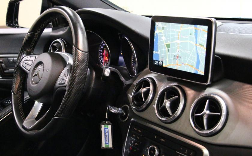 2015 Mercedes Benz CLA250 AWD AUTO A/C CUIR TOIT MAGS #25