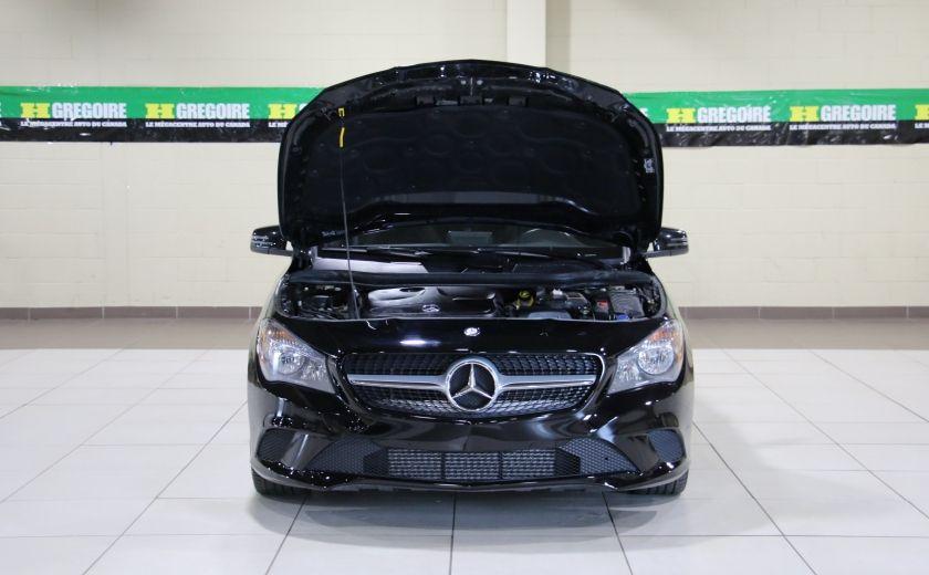2015 Mercedes Benz CLA250 AWD AUTO A/C CUIR TOIT MAGS #28