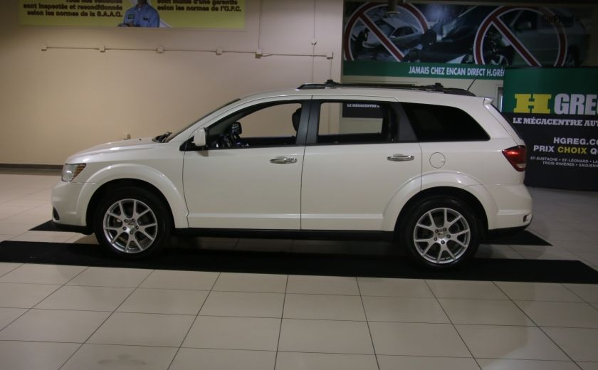 2015 Dodge Journey R/T AWD CUIR MAGS 7PASSAGERS CAM.RECUL #3