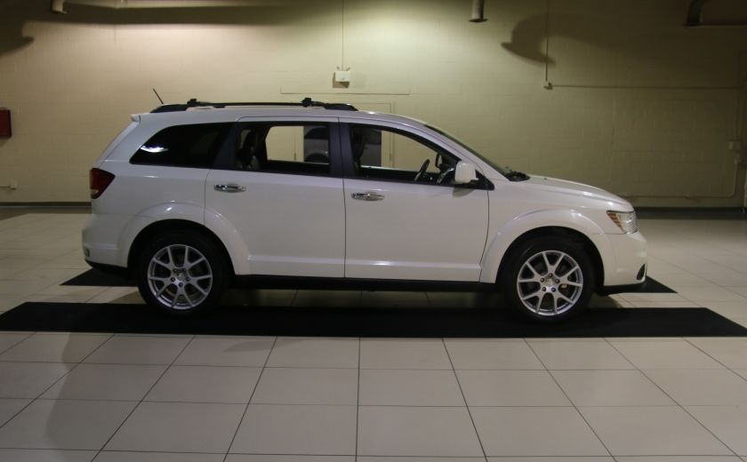 2015 Dodge Journey R/T AWD CUIR MAGS 7PASSAGERS CAM.RECUL #7