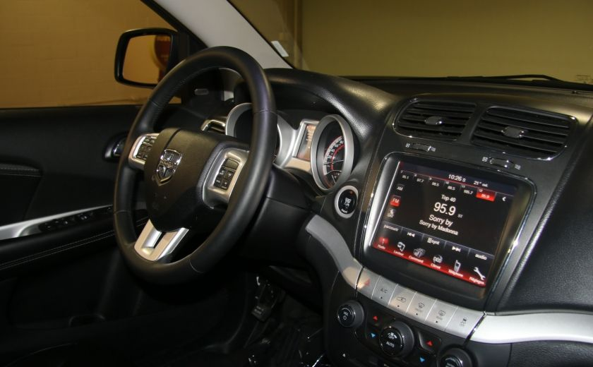 2015 Dodge Journey R/T AWD CUIR MAGS 7PASSAGERS CAM.RECUL #26