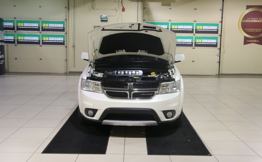2015 Dodge Journey R/T AWD CUIR MAGS 7PASSAGERS CAM.RECUL #29