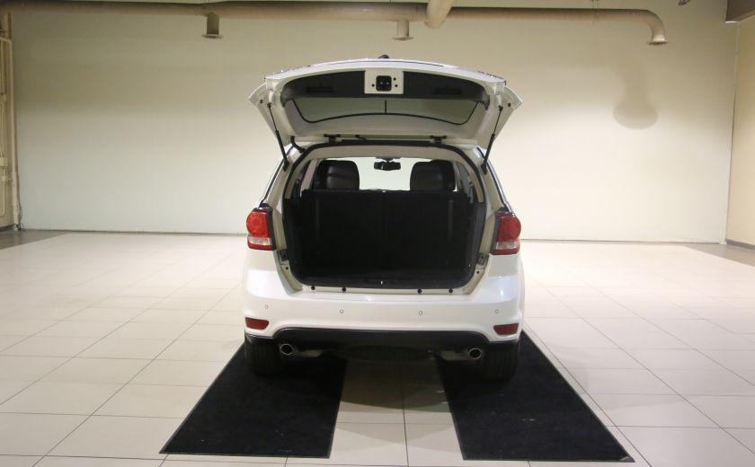 2015 Dodge Journey R/T AWD CUIR MAGS 7PASSAGERS CAM.RECUL #30