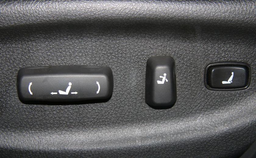 2014 Kia Sorento  SX AUTOMATIQUE A/C MAGS BLUETHOOT CUIR #5