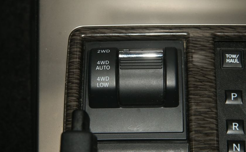 2011 Jeep Liberty Limited 4WD AUTO CUIR MAGS BLUETOOTH #16