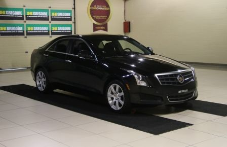 2013 Cadillac ATS AUTO A/C CUIR MAGS in New Richmond