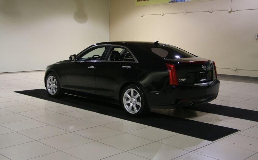 2013 Cadillac ATS AUTO A/C CUIR MAGS #4