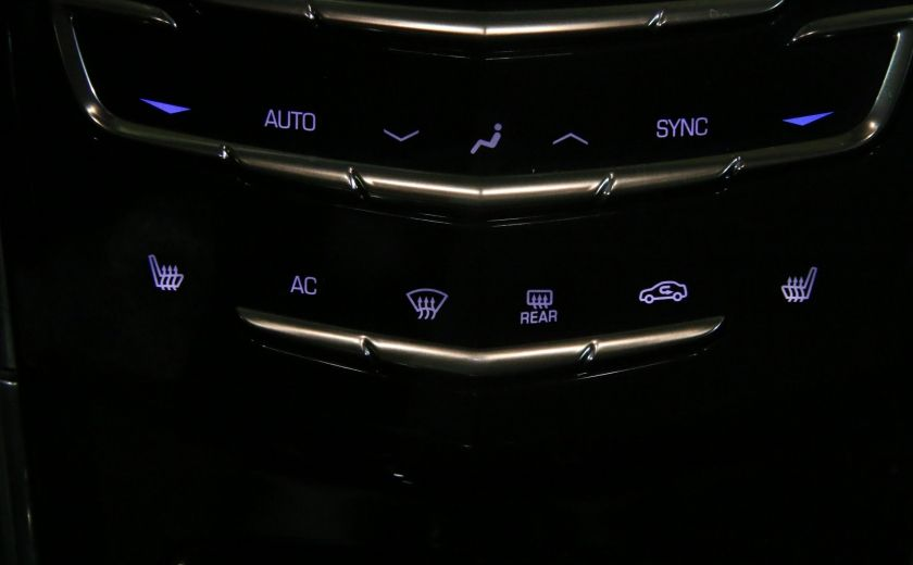 2013 Cadillac ATS AUTO A/C CUIR MAGS #16