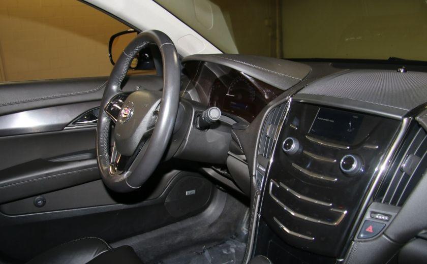 2013 Cadillac ATS AUTO A/C CUIR MAGS #24