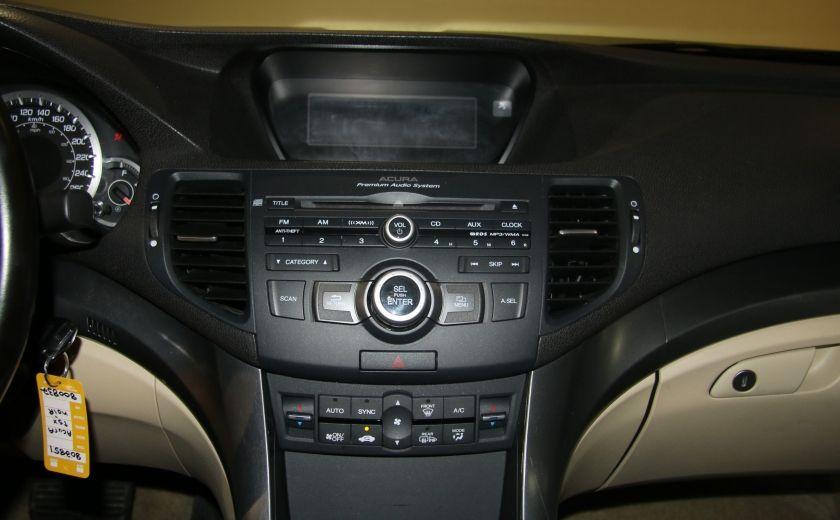 2012 Acura TSX w/Premium Pkg AUTO CUIR TOIT MAGS BLUETOOTH #16