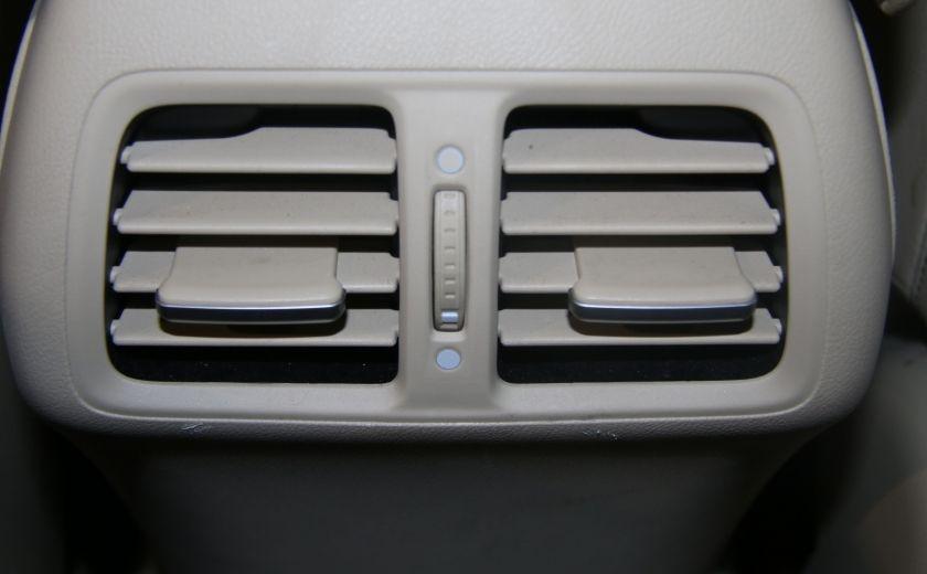 2012 Acura TSX w/Premium Pkg AUTO CUIR TOIT MAGS BLUETOOTH #18