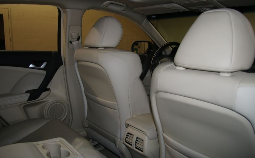 2012 Acura TSX w/Premium Pkg AUTO CUIR TOIT MAGS BLUETOOTH #21