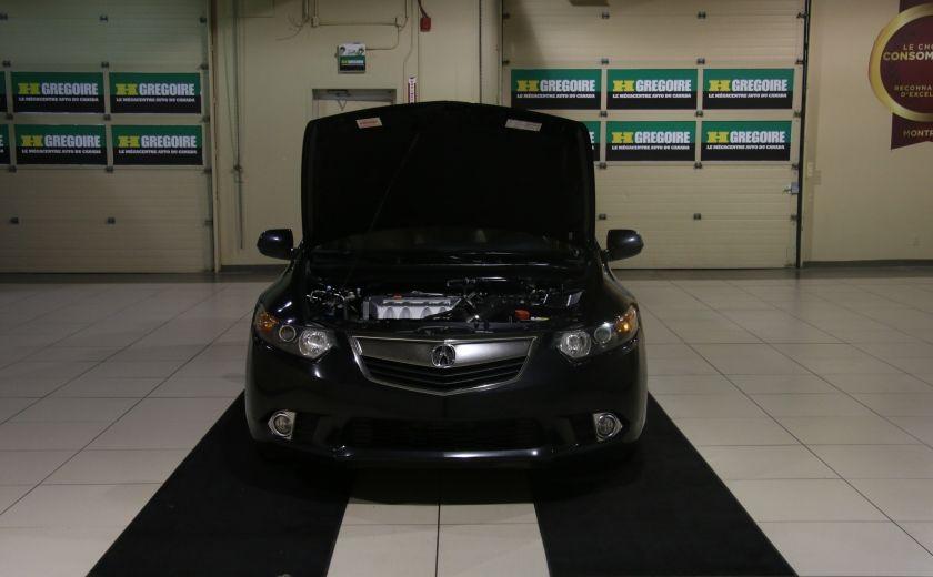 2012 Acura TSX w/Premium Pkg AUTO CUIR TOIT MAGS BLUETOOTH #27