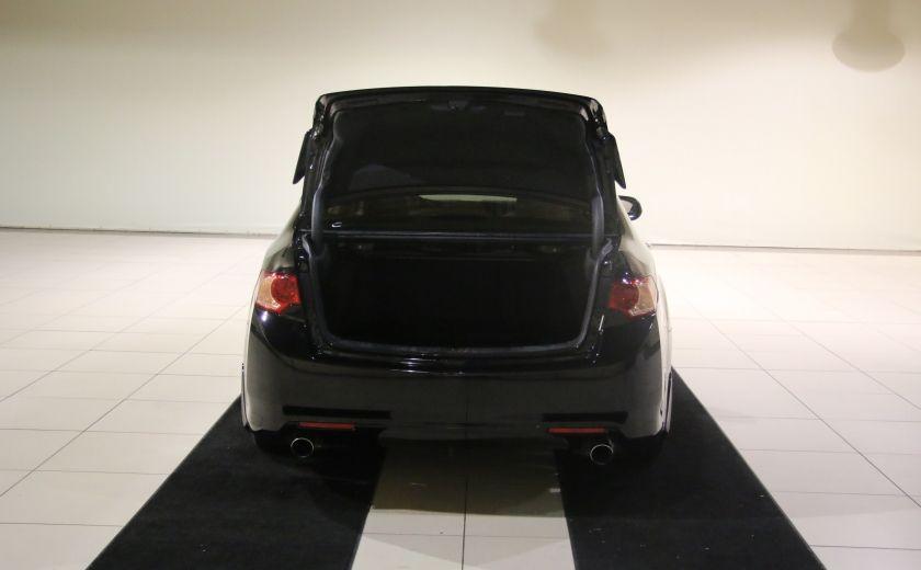 2012 Acura TSX w/Premium Pkg AUTO CUIR TOIT MAGS BLUETOOTH #28