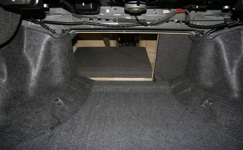2012 Acura TSX w/Premium Pkg AUTO CUIR TOIT MAGS BLUETOOTH #30