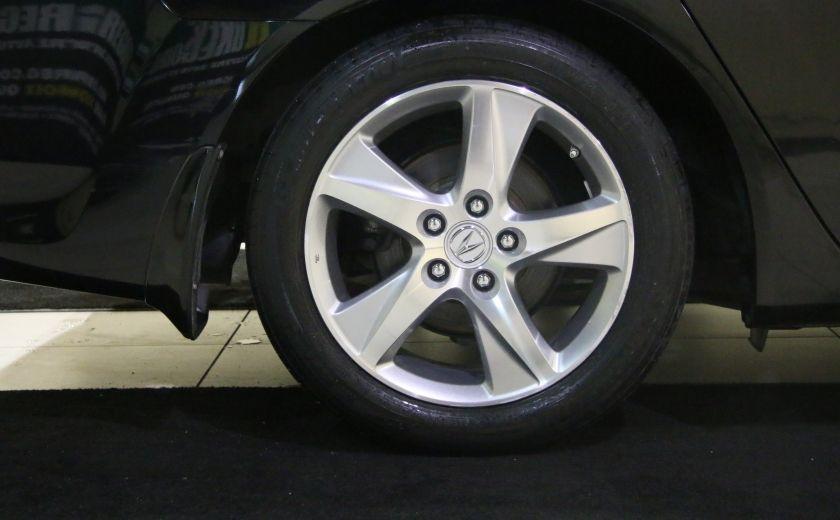 2012 Acura TSX w/Premium Pkg AUTO CUIR TOIT MAGS BLUETOOTH #31