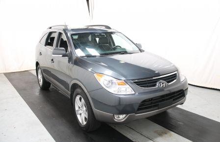 2012 Hyundai Veracruz GLS AWD CUIR TOIT 7 PASSAGERS à Abitibi