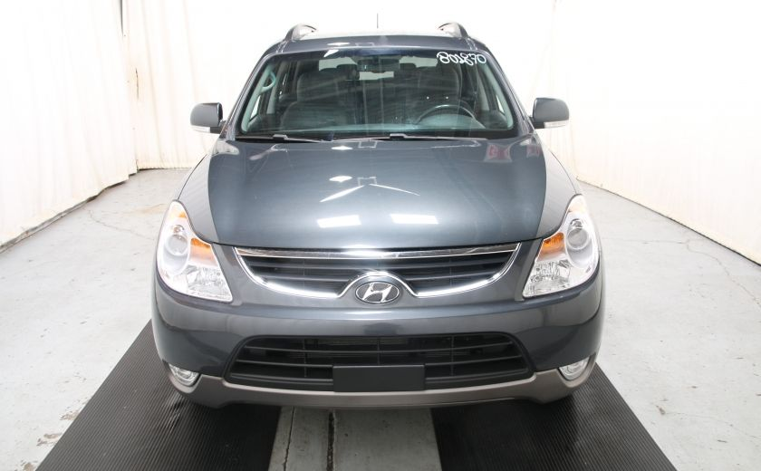2012 Hyundai Veracruz GLS AWD CUIR TOIT 7 PASSAGERS #1