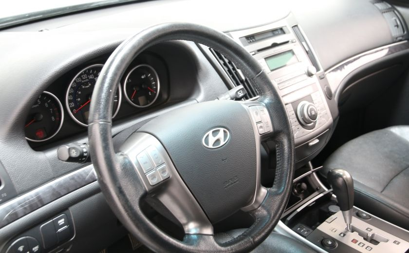 2012 Hyundai Veracruz GLS AWD CUIR TOIT 7 PASSAGERS #6