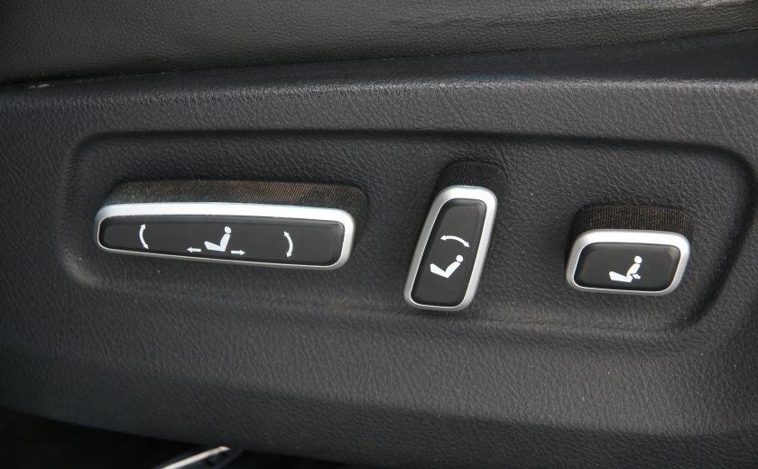 2012 Hyundai Veracruz GLS AWD CUIR TOIT 7 PASSAGERS #8