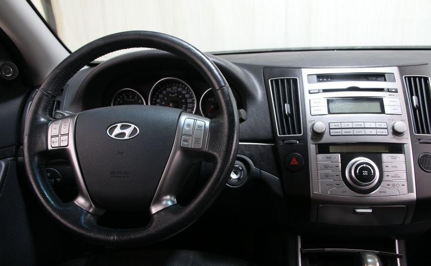 2012 Hyundai Veracruz GLS AWD CUIR TOIT 7 PASSAGERS #12