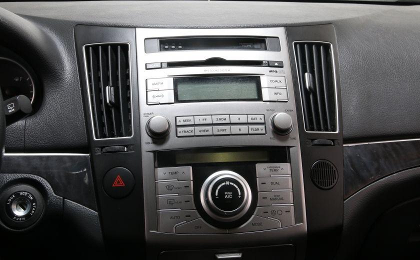 2012 Hyundai Veracruz GLS AWD CUIR TOIT 7 PASSAGERS #13