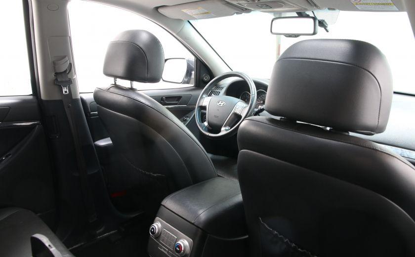 2012 Hyundai Veracruz GLS AWD CUIR TOIT 7 PASSAGERS #21