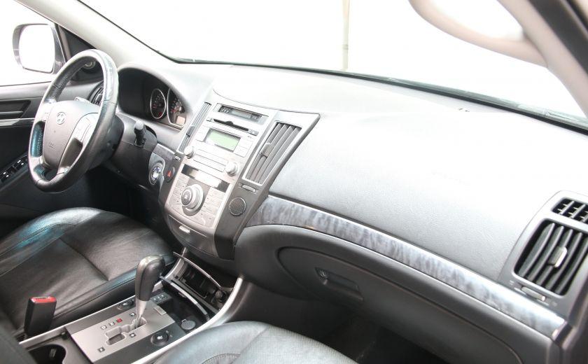 2012 Hyundai Veracruz GLS AWD CUIR TOIT 7 PASSAGERS #22
