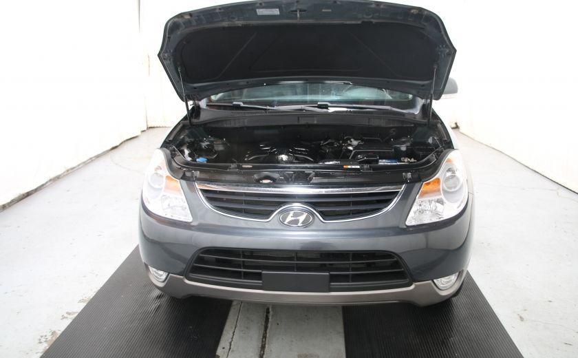 2012 Hyundai Veracruz GLS AWD CUIR TOIT 7 PASSAGERS #26