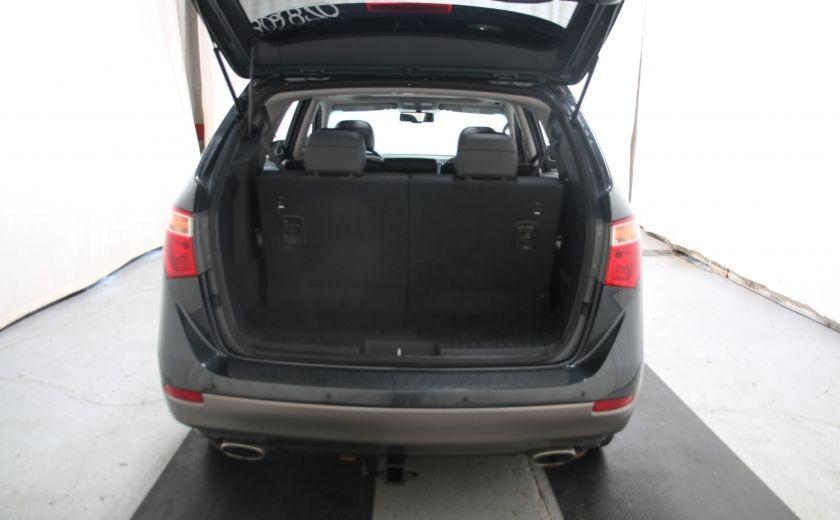 2012 Hyundai Veracruz GLS AWD CUIR TOIT 7 PASSAGERS #27