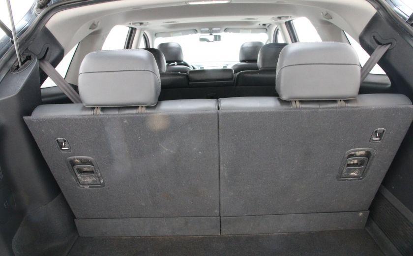 2012 Hyundai Veracruz GLS AWD CUIR TOIT 7 PASSAGERS #28