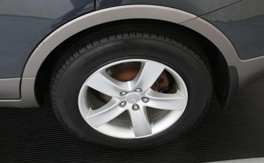 2012 Hyundai Veracruz GLS AWD CUIR TOIT 7 PASSAGERS #31