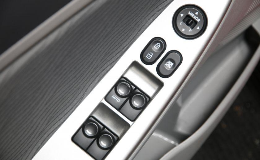 2014 Hyundai Accent GLS AUTO A/C TOIT MAGS #8