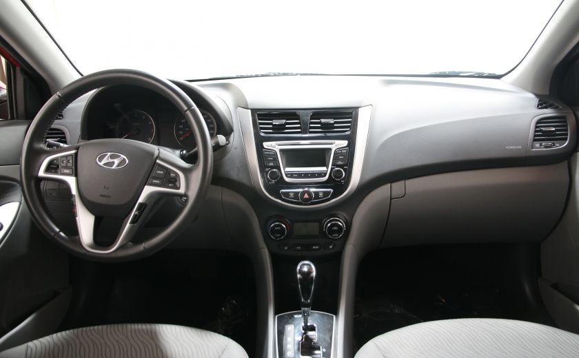 2014 Hyundai Accent GLS AUTO A/C TOIT MAGS #10